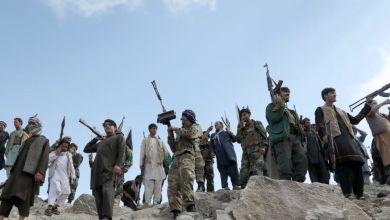 Cristianos en Afganistan huyen de los talibanes