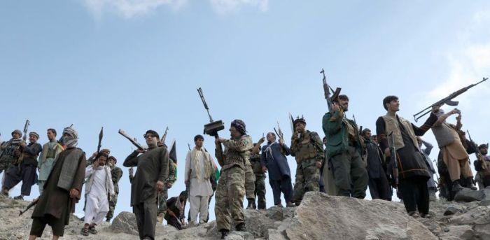 Cristianos en Afganistán huyen de los talibanes