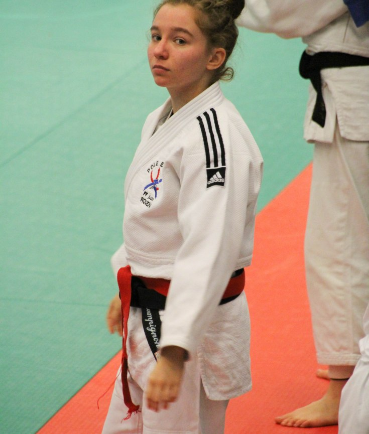 femmes; sport; national; France; judoka; judo