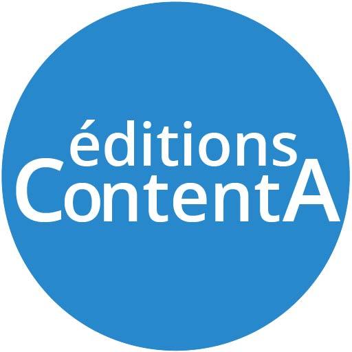 Les éditions ContentA