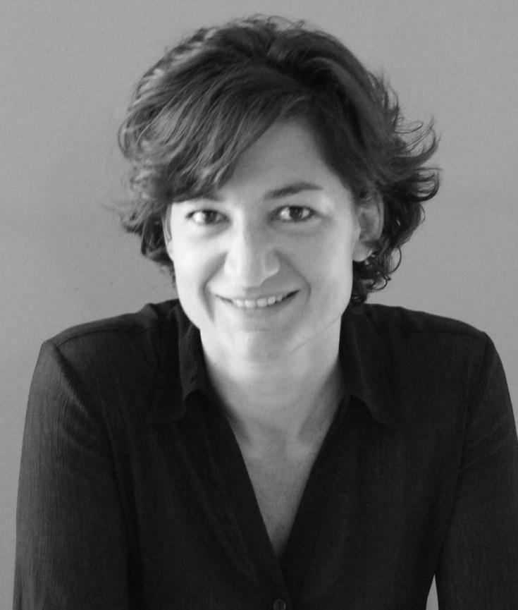 Priscilla Saunier, femme entrepreneure ayant connu l'échec