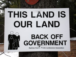 BackOffGovernment