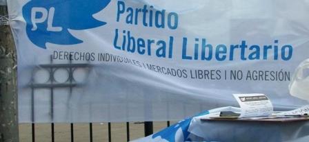 partido liberal libertario