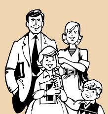 familia tradicional
