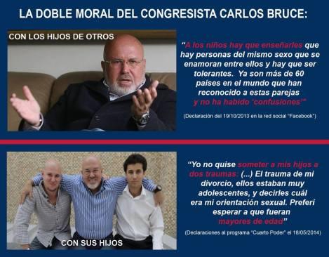 bruce doble moral