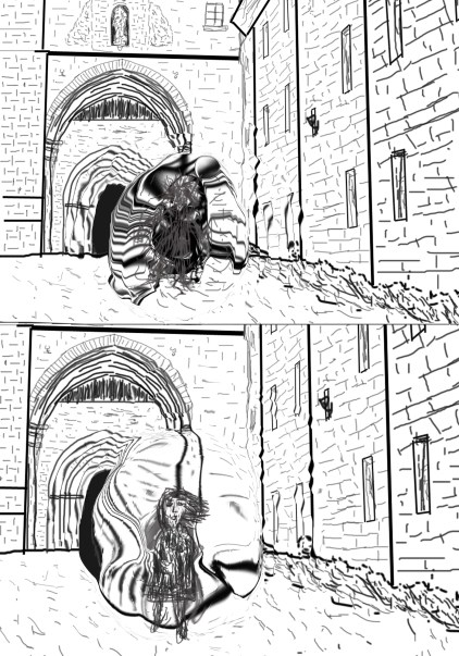 cecilia sacerdotisa