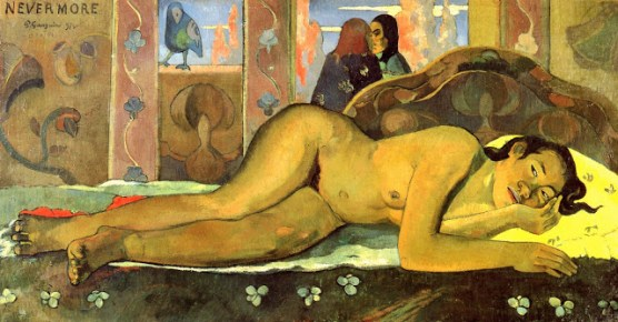 sexo gauguin