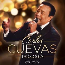 Carlos Cuevas Triologia