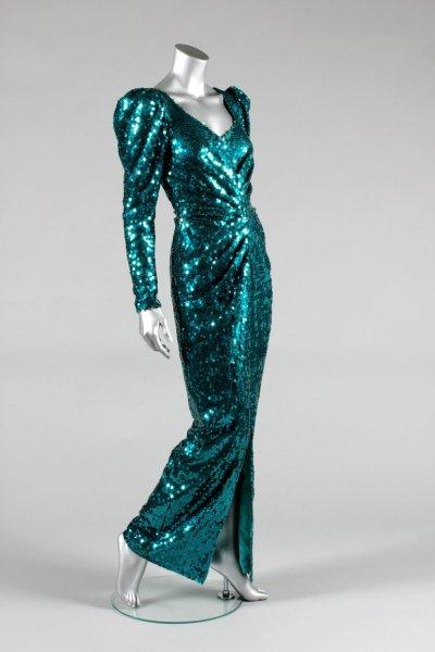 Lady Di dress