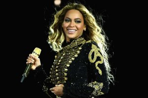 Beyonce Forbes 2017