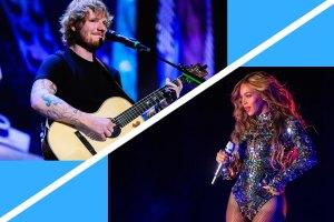 Ed Sheeran ft. Beyonce