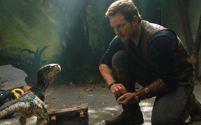 trailer Jurassic World Reino Caido