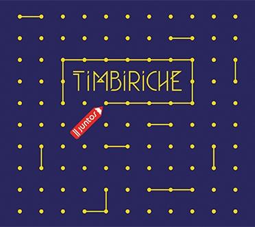 Timbiriche Juntos cd