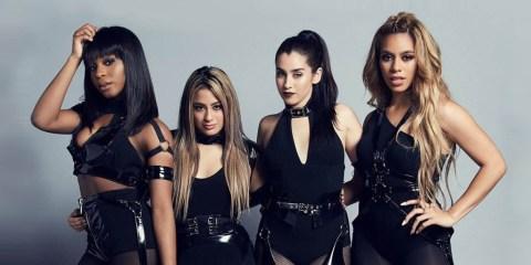 ruptura de Fifth Harmony