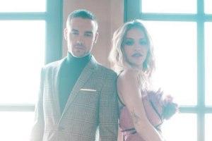 """Rita Ora ft. Liam Payne """"For You"""""""