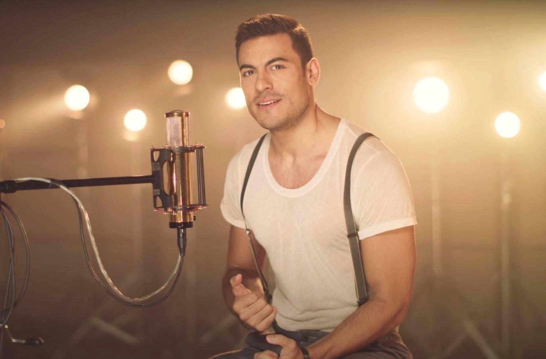 Carlos Rivera estrena su EP ' Si Fuera Mía'