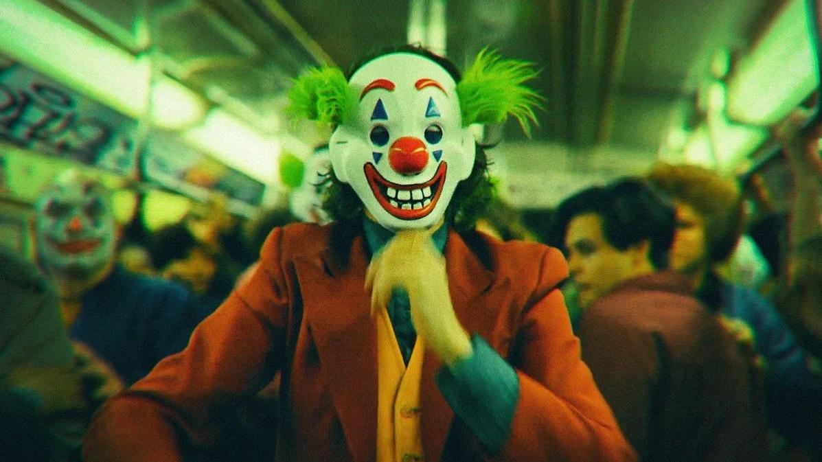 'Joker' podría tener 2 películas más