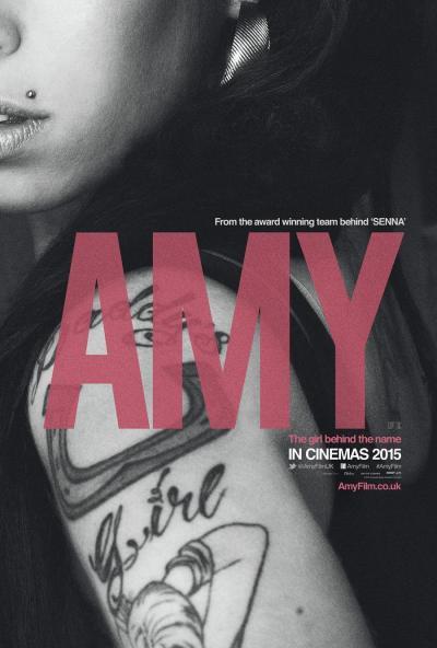 Amy documental