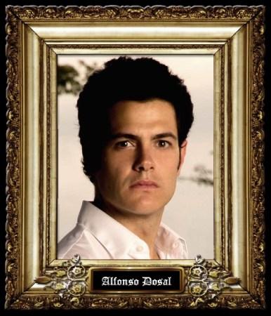Cuadro de Honor Alfonso Dosal