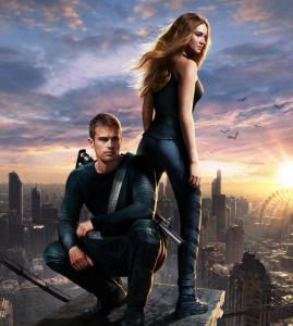 Divergente: Insurgente llegará a los cines en 2015