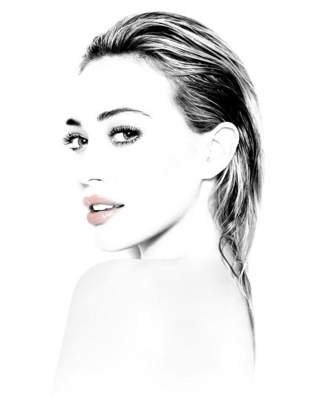 Hilary Duff Sparks