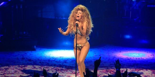 El nuevo álbum de la cantante marcará su regreso al género pop.