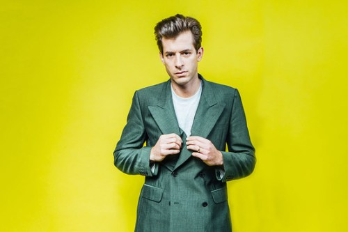 Mark Ronson Feel Right