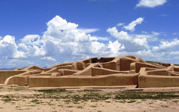 zona arqueologica Paquime