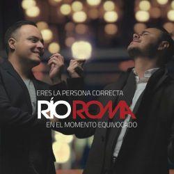 Rio Roma portada