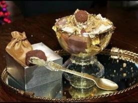 The Frozen Haute Chocolate