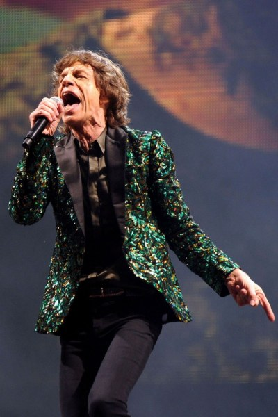 The Rolling Stones Foro Sol