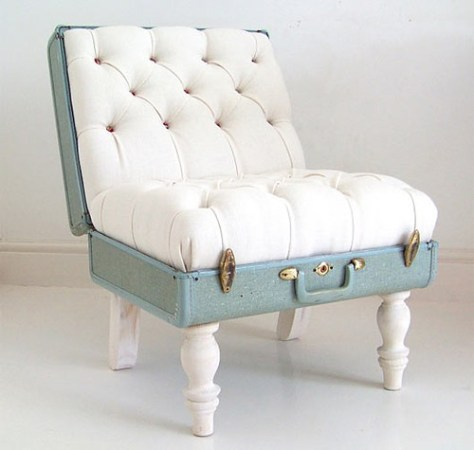 muebles upcycling