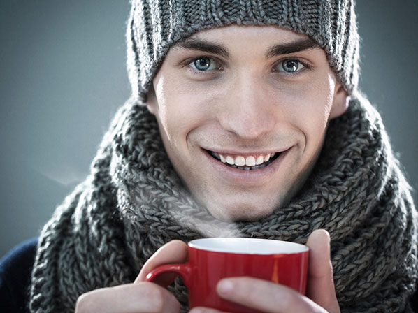 bebidas contra el frío