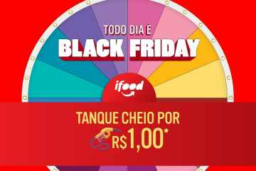 Black Friday de gasolina