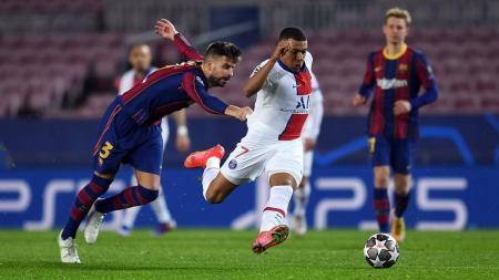 Barcelona vs PSG Champions League