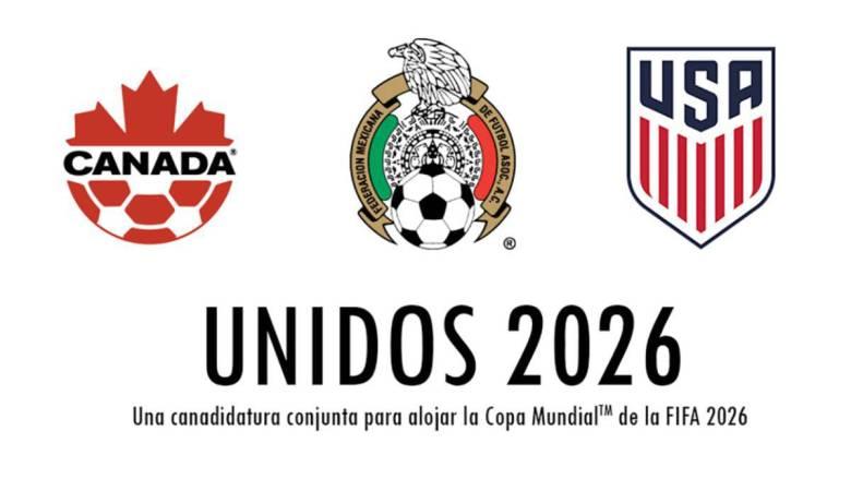 Candidatura Mundial 2026