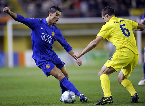 United Villarreal