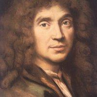 Le comédien de Molière