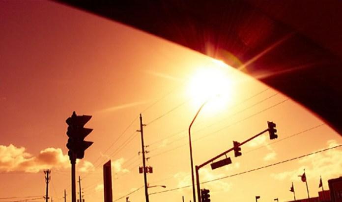 Calor alcanzará los 45°C en algunas regiones – Las Noticias de Chihuahua –  Entrelíneas
