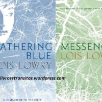 Resenha: O Doador de Memórias (O Doador), Lois Lowry