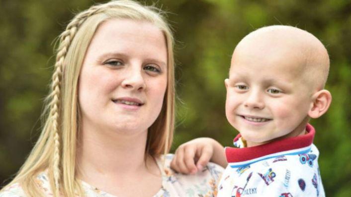 Mãe Desvia R$ 780 Mil Doados Para O Tratamento Do Filho Com Câncer