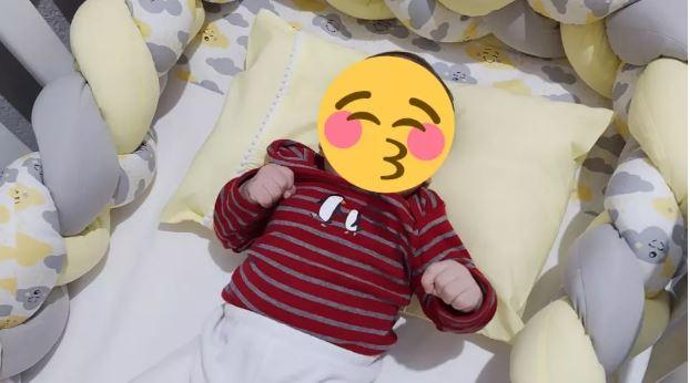 """Mãe Faz Alerta: """"Quase Perdi Meu Filho Por Causa De Um Protetor De Berço"""""""