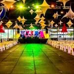 Fiestas corporativas y de fin de año - Entremanteles