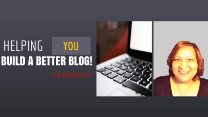 Influential Blogger Ileane Smith helps you maximize blogging efforts with her online courses.