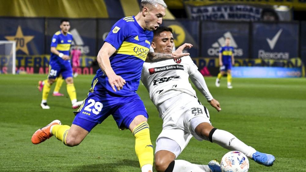 Fue confirmado el lugar y el horario en que Patronato enfrentará a Boca por Copa Argentina. El partido será el miércoles 22 de septiembre.