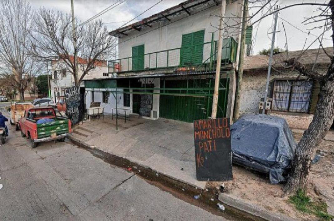 detenida narcomenudeo barrio consejo