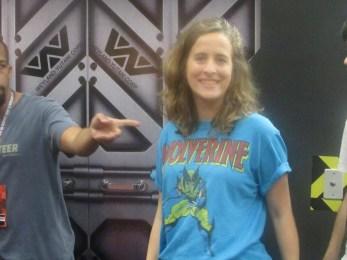 Recordando: Comic Con Experience 2016 – Domingo – Dia 4
