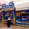 Pátio Pinda oferece programação de férias para as crianças