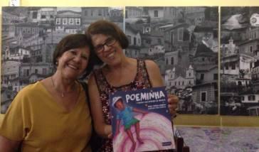 Entrevista com Maria Helena Ferreira Penteado