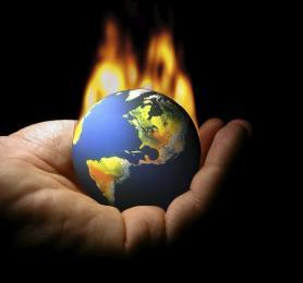O aquecimento global é uma mentira?